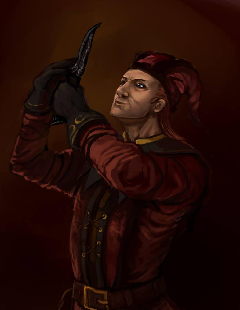 Cicero by Shwonky on DeviantArt
