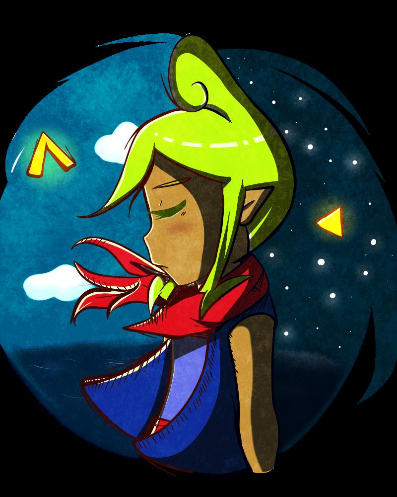 Pirate's Destiny ~ by TeLinkfan1