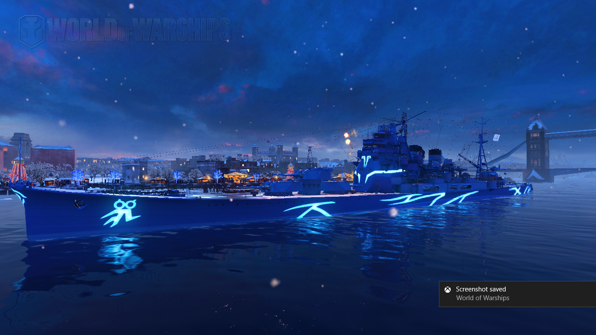 WoWS ARP Takao by Scattergunsniper