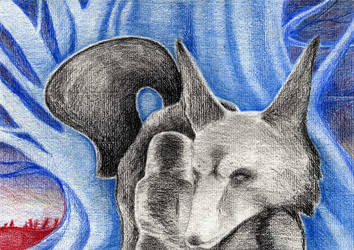 Dream View series VII by Erijel