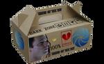 Kisses of the Kai (Box)