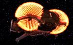 Lexx: L-05 (Test fire)