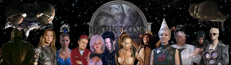 Dark Zone Coub