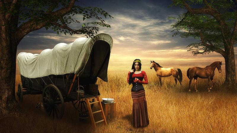 The Loner by doelhanan