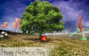 Mother's Day Dream by Alex321432