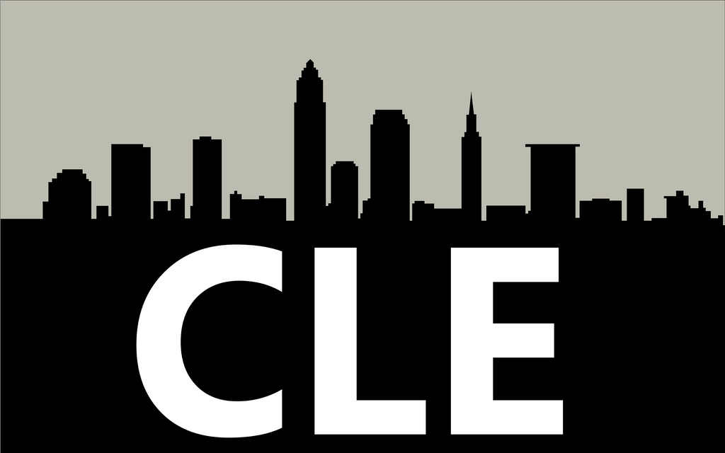 cle skyline wallpaper by alex321432 on deviantart