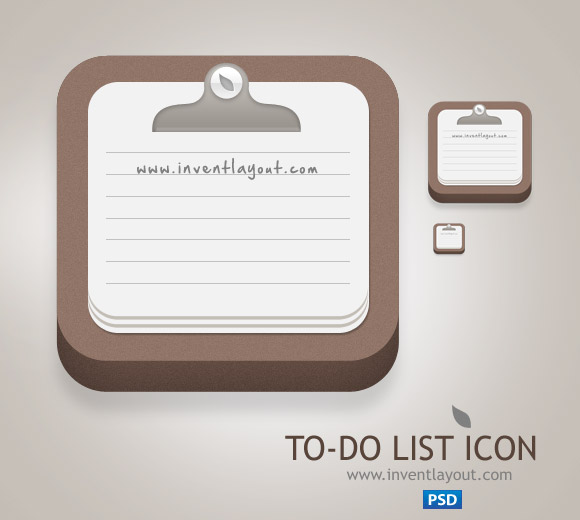 To-Do List Icon by atifarshad