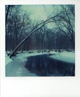 cold river curve by kuru93
