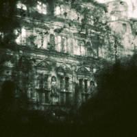 the architecture of nightmares by kuru93