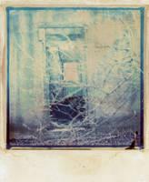 the ghost door by kuru93