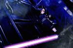 Sword art online:Kirito