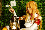 Sword art online : Asuna