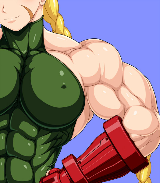 massive cammy base by RENtb