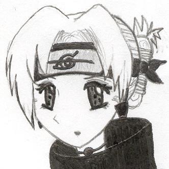 Ninja-tastic by ToukotsuNoInu