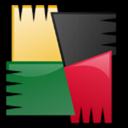 AVG Dock Icon by Jammurch