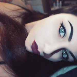 JessieOctober's Profile Picture