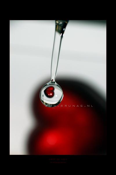 Drop of love    by Liek
