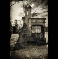 :: Haunted :: by Liek