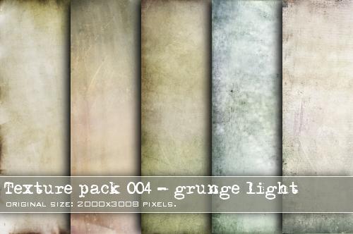 :: Texture pack soft grunge :: by Liek
