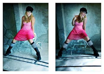 :: Pink :: by Liek