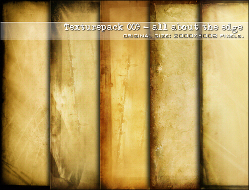 :: Texture pack 009 :: by Liek