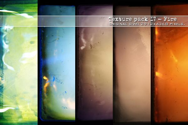 :: Texture pack 017 - Fire :: by Liek