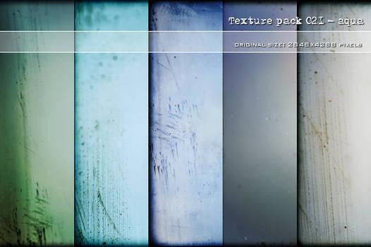 :: Texture pack - 021 Aqua ::