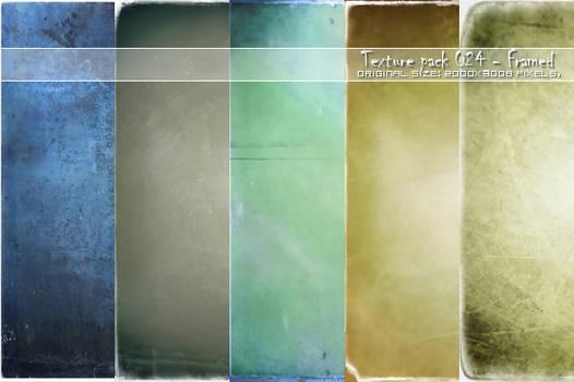 :: Texture pack 024 - Framed ::