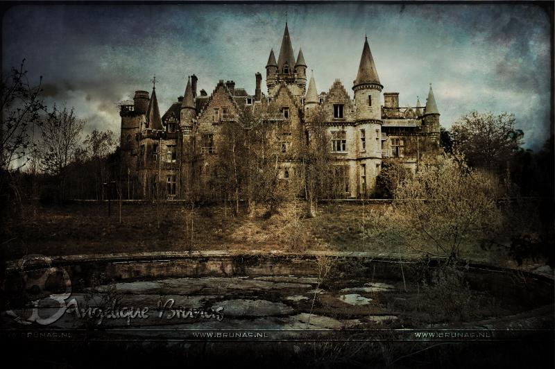 :: Castle in my head :: by Liek