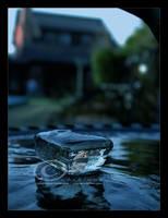 :: Ice :: by Liek