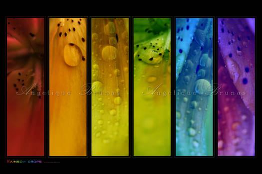 :: Rainbow drops' ::