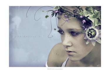 :: Flower child :: by Liek
