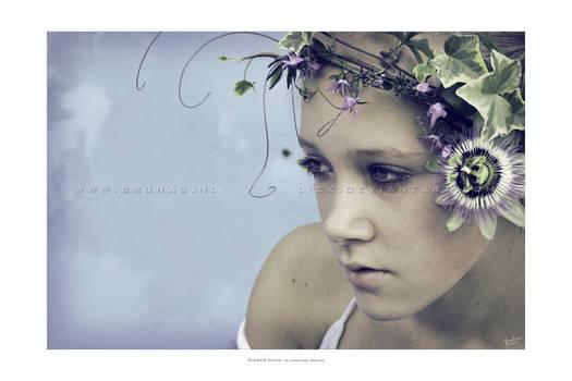 :: Flower child ::