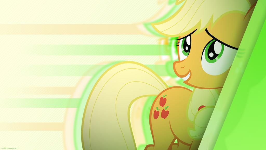 Apple Horse | EquestriaDigital 30 min. challenge by derplight