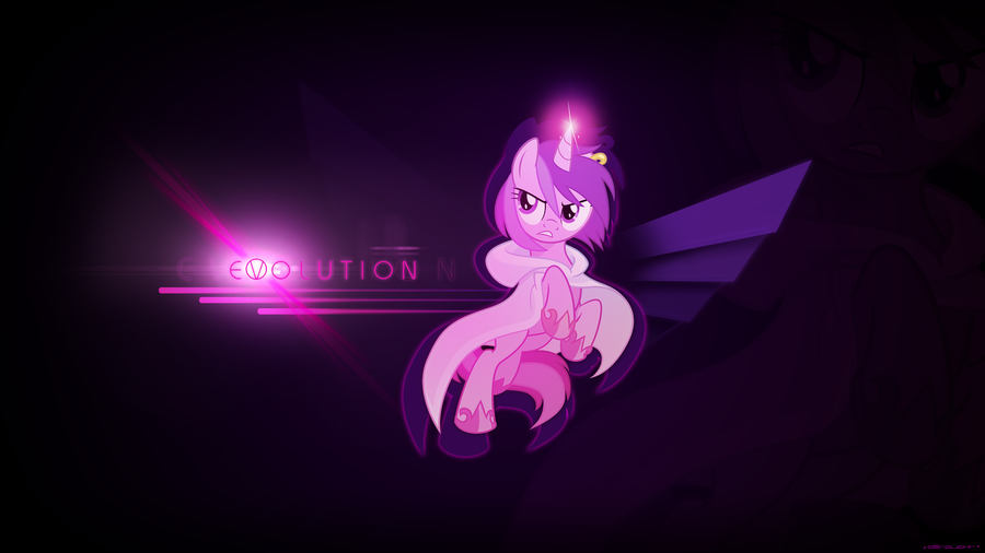 Evolution by derplight