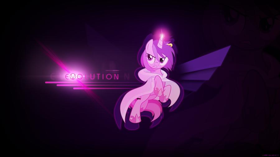 Evolution by derplight