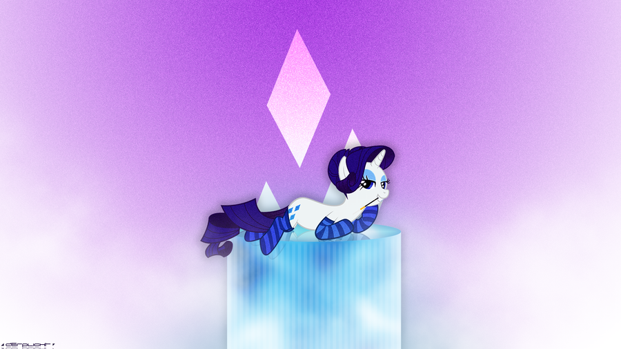 Sapphire by derplight