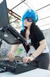 DJ: Play that music