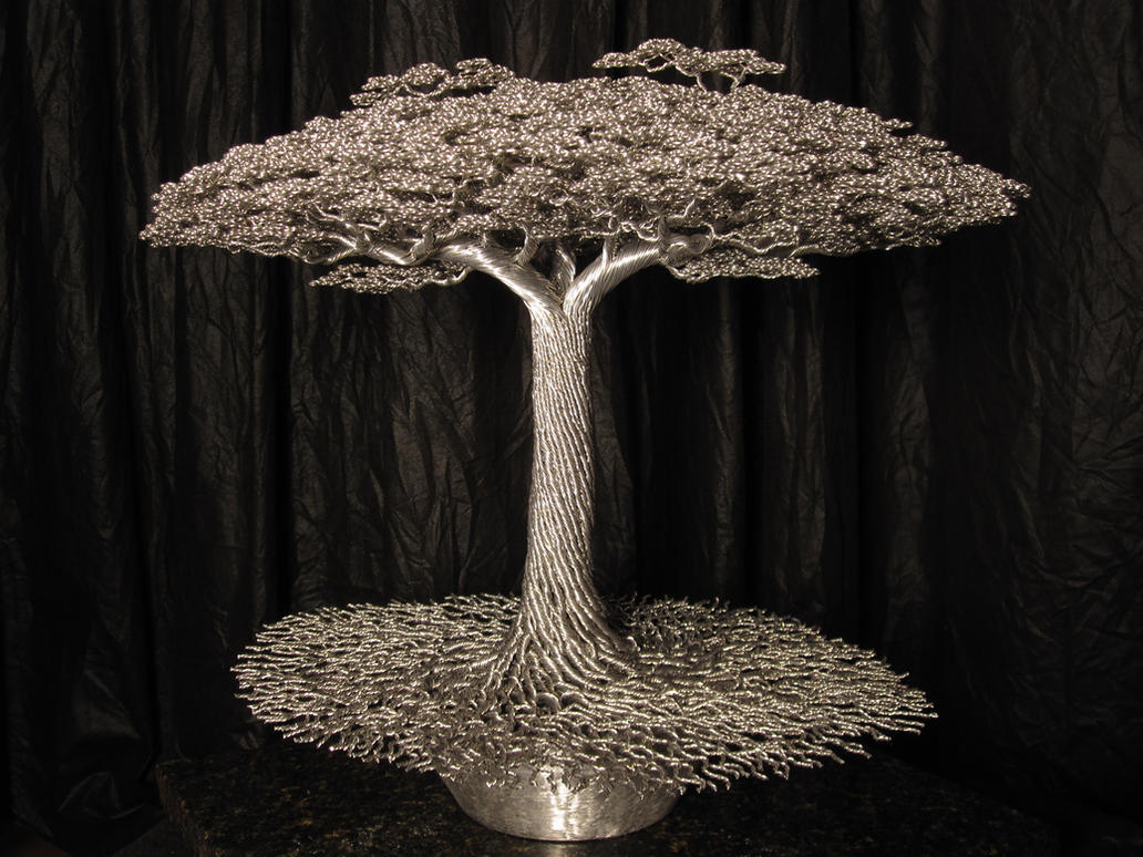 Hometree. by kaitrees