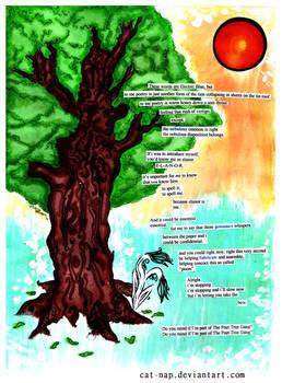 The Poet Tree Gang.