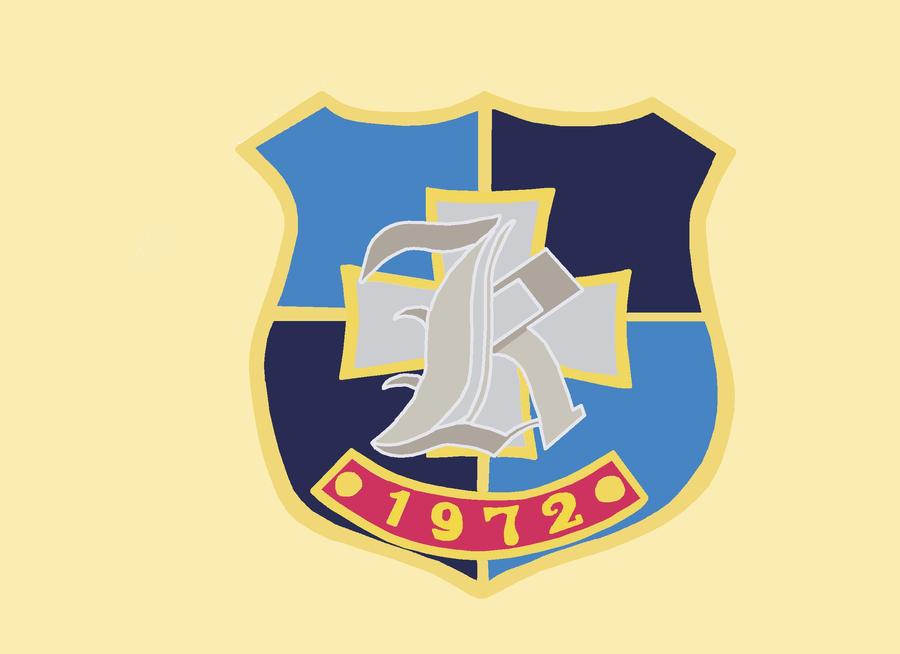 Clannad Uniform Crest - Color by KanonArts