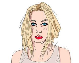 Ek portrait by fatboywithsoup