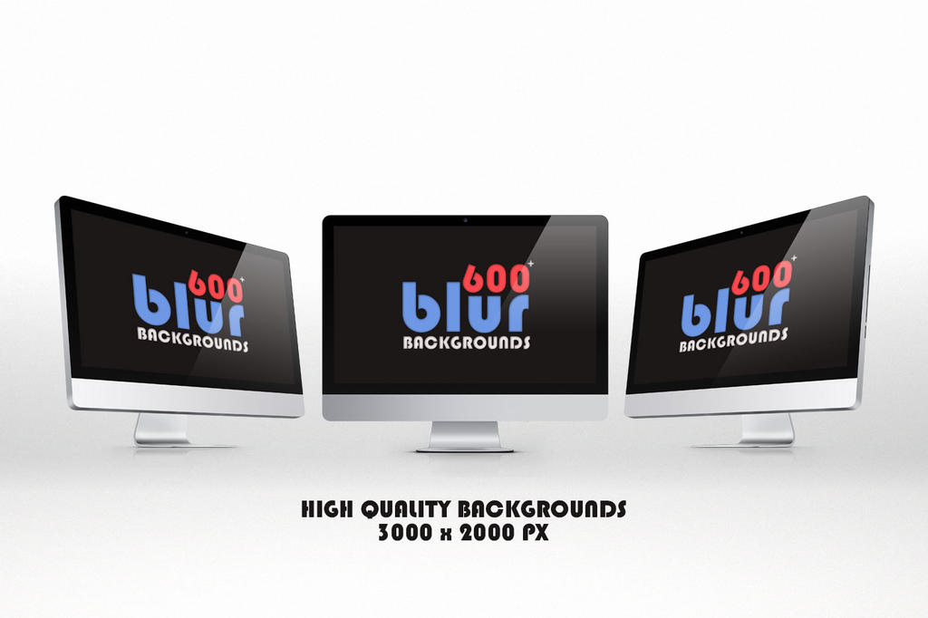 600+ Premium Blurred Backgrounds For $9 by creativitydeals