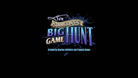 Sir Hammerlocks DLC Ending Credits Borderlands 2 by BL4UPUNKT