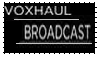 Voxhaul Broadcast stamp by BanFia