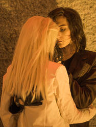 Only Lovers Left Alive Cosplay
