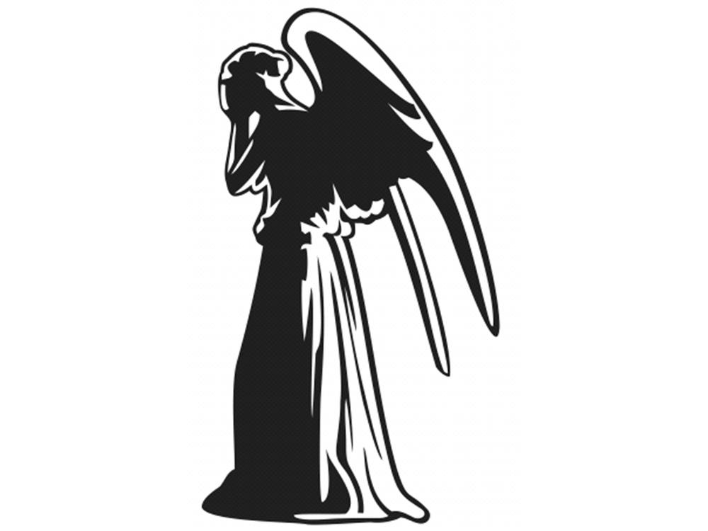 weeping angel by stickeesbiz on deviantart