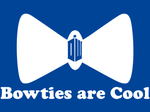 Bowties are Cool - Doctor Who