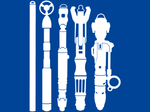 Sonic Screwdriver(s) - Doctor Who