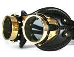 Aviator goggles 2